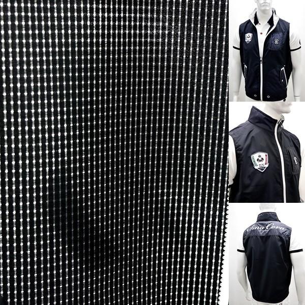 シナコバ ¥37000+税 [LL] ゴルフ ベスト メンズ バックショットモデル Dot Air 高通気性素材 SINACOVA INGLESE 90207056  scTCsm 19153510|proud|08