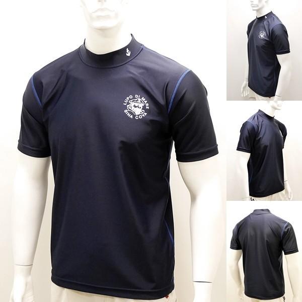 シナコバ ¥13000+税 [LL]半袖 Tシャツ メンズ ラッシュガード UVケア SINACOVA  SARDEGNA 90207070                scTCsm 19111510|proud|02