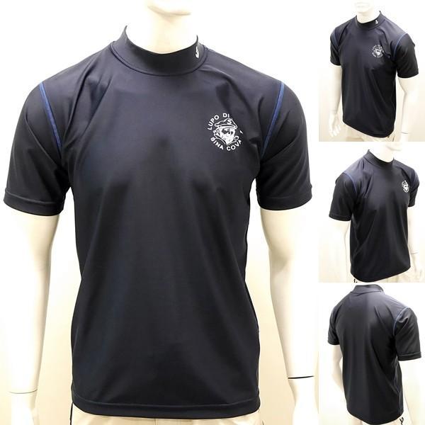 シナコバ ¥13000+税 [LL]半袖 Tシャツ メンズ ラッシュガード UVケア SINACOVA  SARDEGNA 90207070                scTCsm 19111510|proud|05