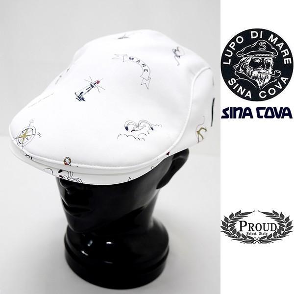 シナコバ ¥12000+税 [F]ハンチング メンズ LUPO DI MARE 90207097                 scTCsm 19177710 proud
