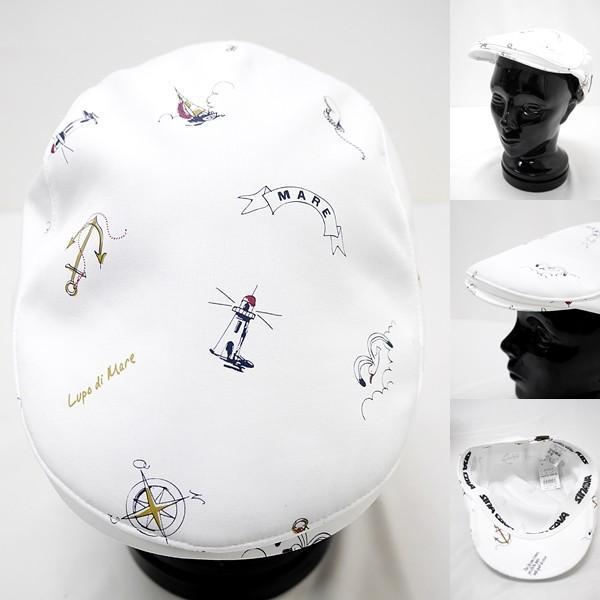 シナコバ ¥12000+税 [F]ハンチング メンズ LUPO DI MARE 90207097                 scTCsm 19177710 proud 05