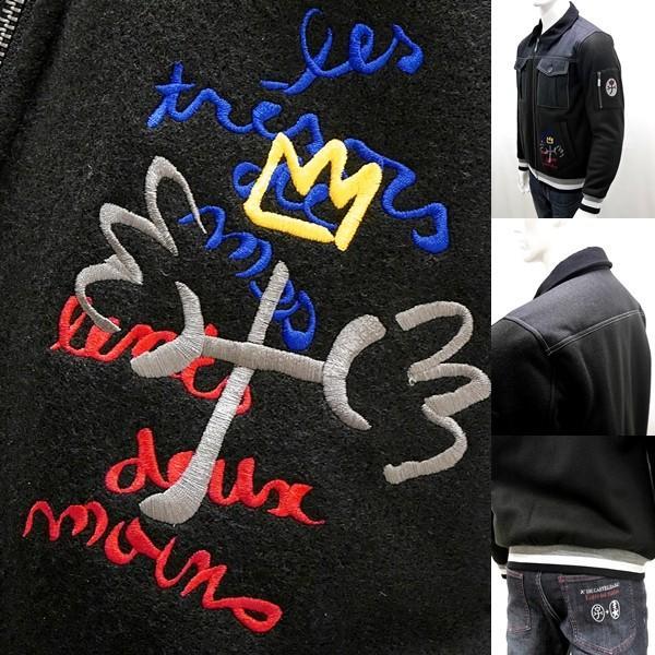 カステルバジャック ¥45000+税 [48/L]キルティング ジャケット メンズ フロントカラーアイコン 90825028               jcTCfm 21310 proud 06