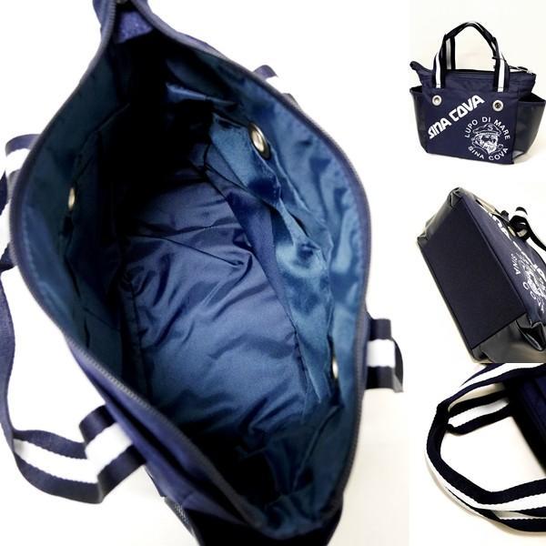 シナコバ ¥12000+税 [F] バッグ メンズ アイコン×ロゴプリントデザイン 90901007                 scTCfm 19277040|proud|03