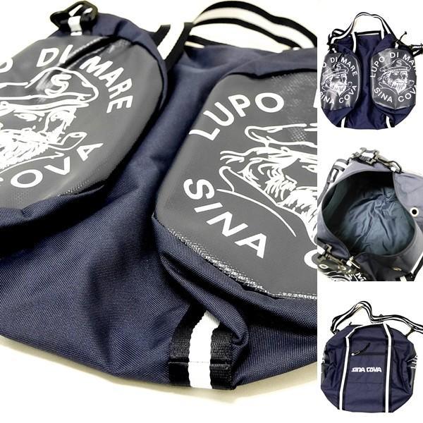 シナコバ ¥16000+税 [F] ドラム ショルダー バッグ メンズ アイコン×ロゴプリントデザイン 90901008                 scTCfm 19277030|proud|04