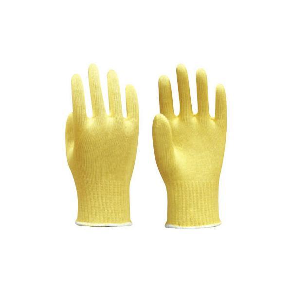 東和コーポレーション TOWA 作業用手袋 ケブラー手袋 耐切創 軍手 K-10G 10ゲージ 10双セット メーカー在庫・お取り寄せ品