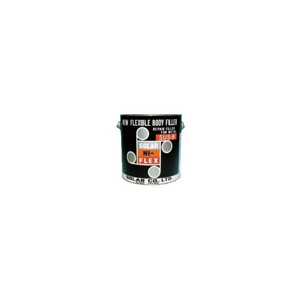 ソーラー ハイフレックス 高耐熱パテ(高温焼付け下地用 標準