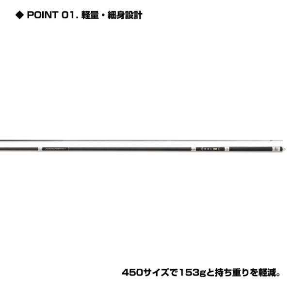 (PROX) 極軽竿 720 (KKK72H)