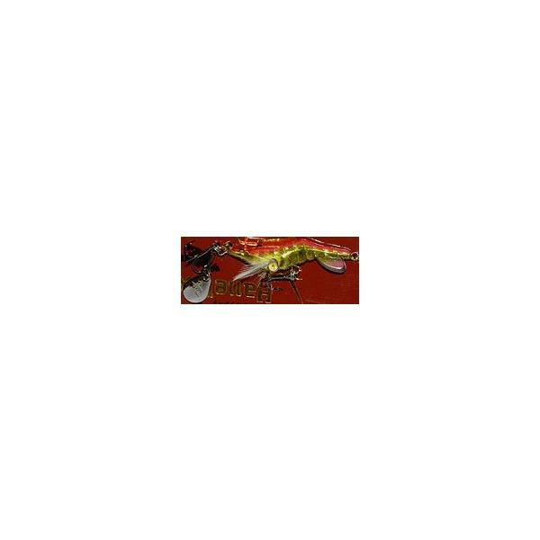リトルジャック ハネビックス HANEBIX METAL BLADE-35 (ピンクゴールド)