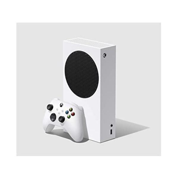 XboxSeriesS本体新品・未開封在庫あり48時間以内に致します。