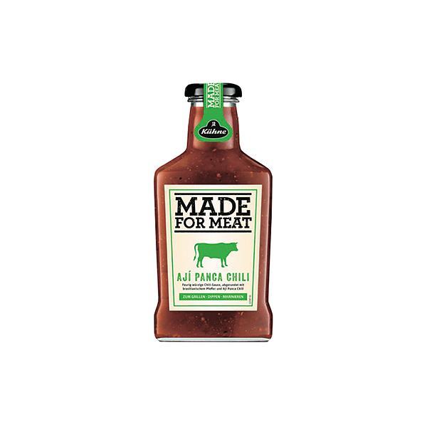 Kuhne(キューネ) MADE FOR MEAT『Aji Panca Chili(アヒ・パンカ・チリ)』