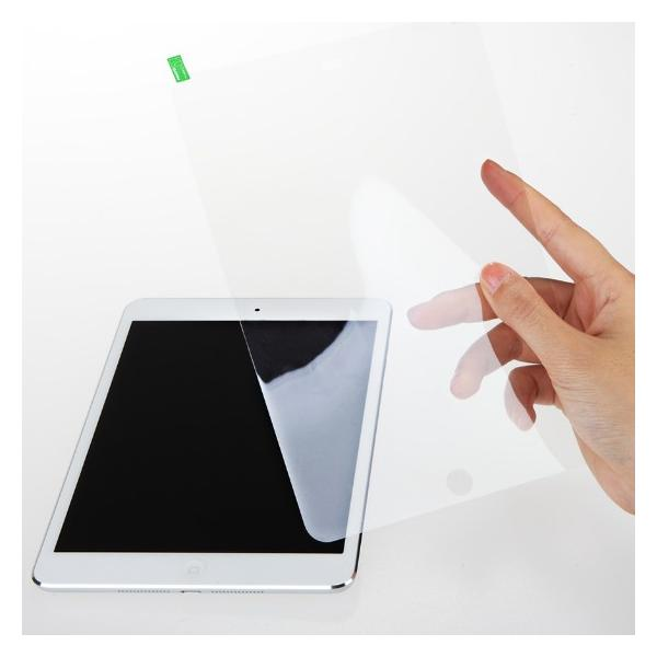 iPad 2017第5世代/2018第6世代 iPad2/3/4 iPad mini1/2/3/4 iPad air/air2  液晶保護フィルム アイパッド/エア/ミニ  極薄 耐衝撃 液晶保護シート|psqyh|06
