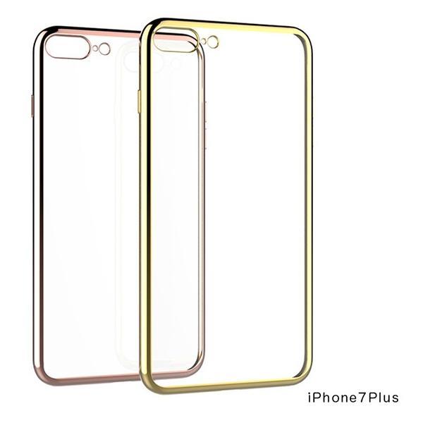 iPhoneケース 7 7plus 8 8plusケースカバー  軽量 クリアケース シリコンアイフォン7splus 全品送料無料 psqyh 04
