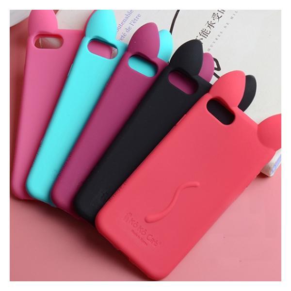 iphoneケース 6s 6splus 7 7plus 8 8plusケースカバー ソフトシリコン素材 アイフォン7splus オモシロケース 送料無料|psqyh|04