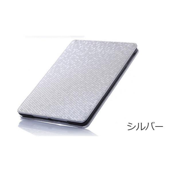 iPad2/3/4 iPad mini1/2/3 iPad air/air2ケースカバー 送料無料 アイパッド/エア/ミニ/カバー 手帳型 レザーケース ラメ キラキラ スリープ機能|psqyh|04