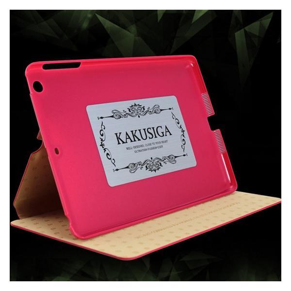 iPad2/3/4/5/6 mini1/2/3/4 air/air2ケースカバー アイパッド/エア/エアツー/カバー 手帳型 おしゃれ PUレザーケース スタンド キラキラ柄 スリープ機能|psqyh|05