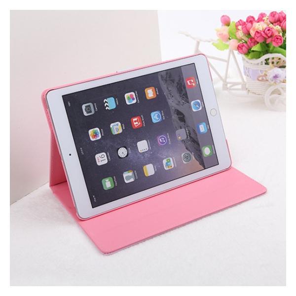 iPad2 3 4 mini1 2 3 4 air1 air2 Pro9.7ケースカバー PUレザー革 23456世代 送料無料 アイパッド/エア/ミニ おしゃれ手帳型 スタンドレザーケース|psqyh|03