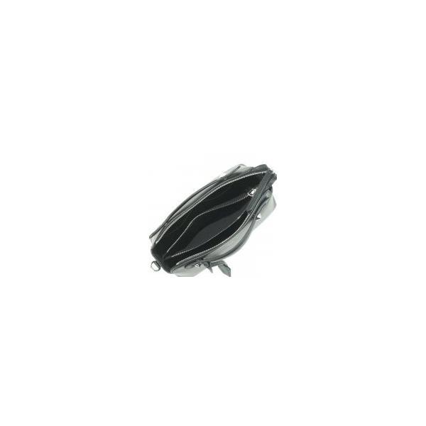 フェンディ 8BL124 1D5 F0GXN 2WAYハンドバッグ NERO ブラック