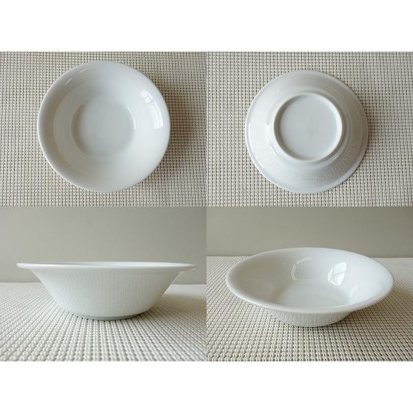 軽量食器レーべ16cmサラダボール/業務用食器 カフェ食器 白い食器 中鉢 おしゃれ\|puchiecho|06