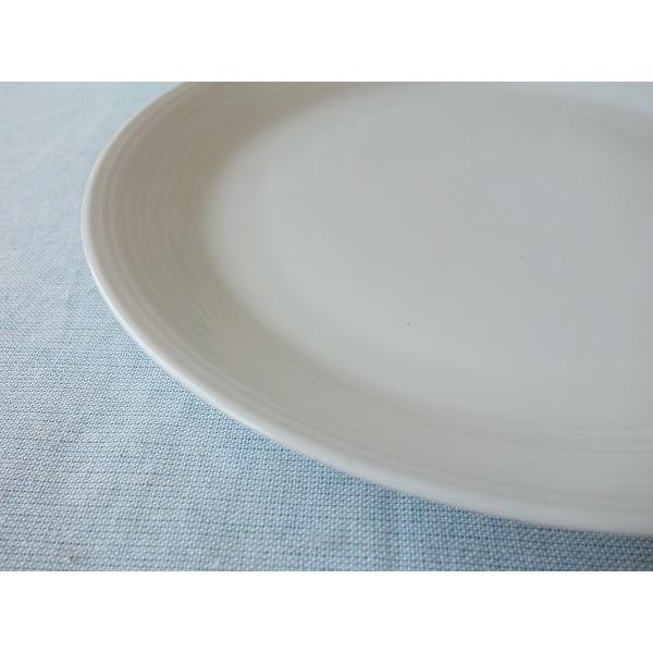ルミネスト26cmランチ皿/おしゃれ ワンプレート 大皿 食器 激安 白 北欧風\|puchiecho|03