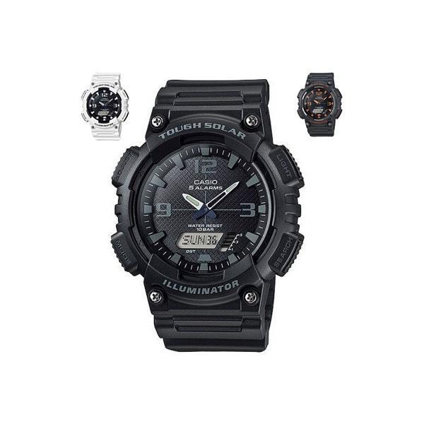 eaf5246bfb CASIO カシオソーラー腕時計 太陽電池腕時計 カシオメンズ腕時計 時計 ウオッチ ...