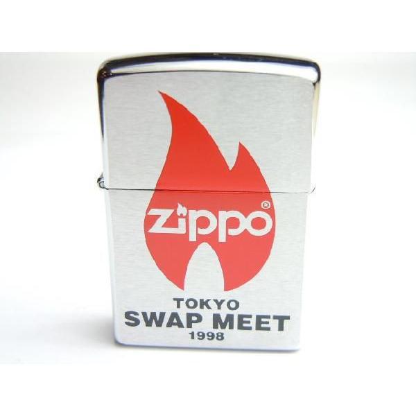 東京 SWAP MEET/1998 ZIPPO