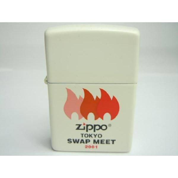 東京 SWAP MEET/2001 ZIPPO