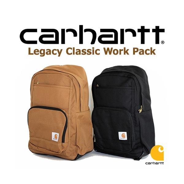 カーハート リュック バックパック CARHARTT Legacy Classic Work Pack