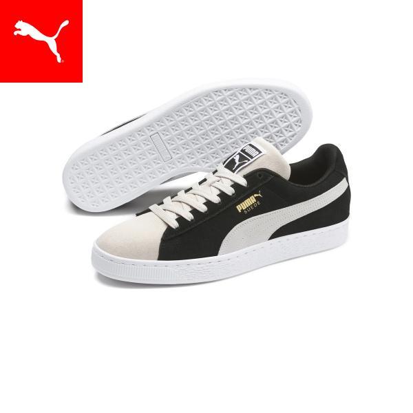 Puma Black-Puma White-P Wht