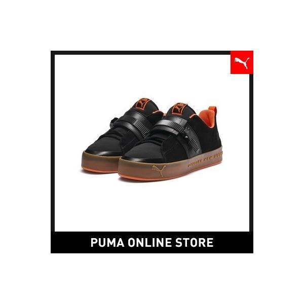 プーマ PUMA x ATELIER NEW REGIME COURT PLATFORM BRACE メンズ アトリエニューレジーム スニーカー  シューズ ... 625a7029b