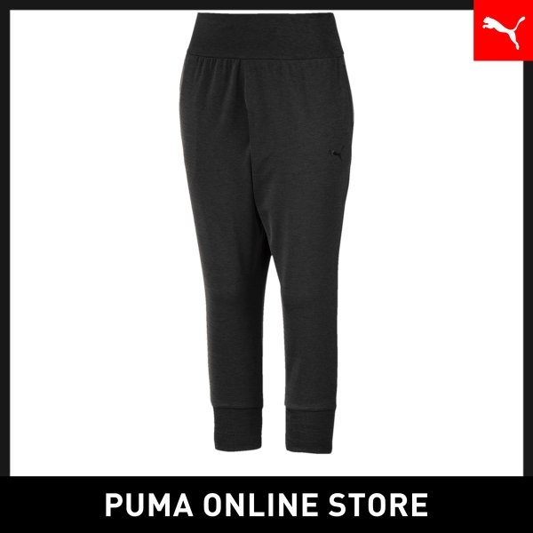 Puma Black Heather