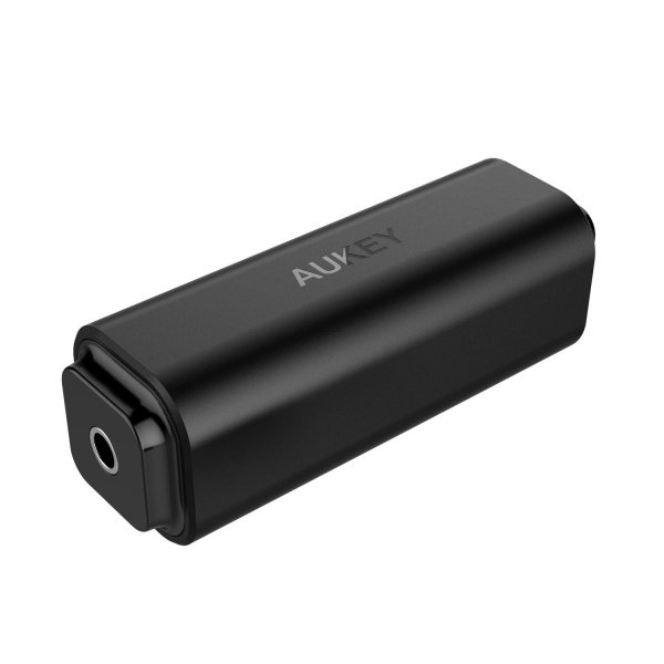 AUKEY グランドループアイソレーター ノイズフィルタ 3.5mm対応ホームオーディオ、カーステレオシステムで使用可能 GI-L1|pumpkintetsuko83|03