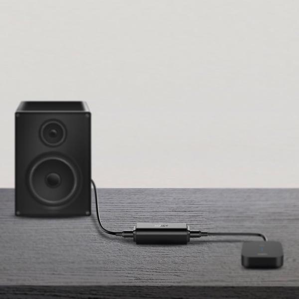 AUKEY グランドループアイソレーター ノイズフィルタ 3.5mm対応ホームオーディオ、カーステレオシステムで使用可能 GI-L1|pumpkintetsuko83|06
