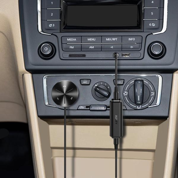 AUKEY グランドループアイソレーター ノイズフィルタ 3.5mm対応ホームオーディオ、カーステレオシステムで使用可能 GI-L1|pumpkintetsuko83|07