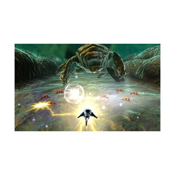 NANO ASSAULT (ナノアサルト) - 3DS|punipunimall|03