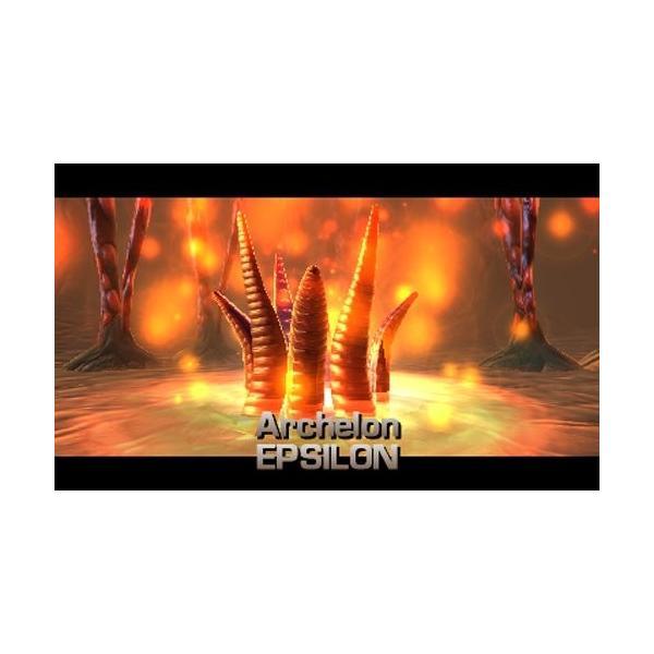 NANO ASSAULT (ナノアサルト) - 3DS|punipunimall|05