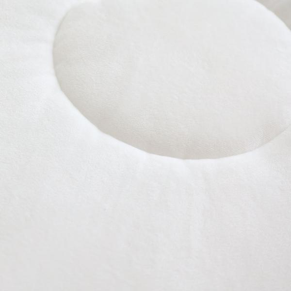 サニーマット フリル ロゼット ベビー ラグマット ごろ寝アート 寝相アート よちよちマット プレイマット ベビーマット はいはい 赤ちゃん 出産祝い puppapupo 06