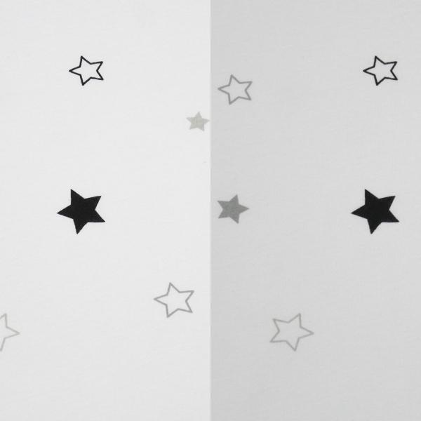 ベビーミニ布団5点セット トゥインクルスター ミニサイズ ミニ布団 60×90cm 天竺ニット ミニふとん|puppapupo|16