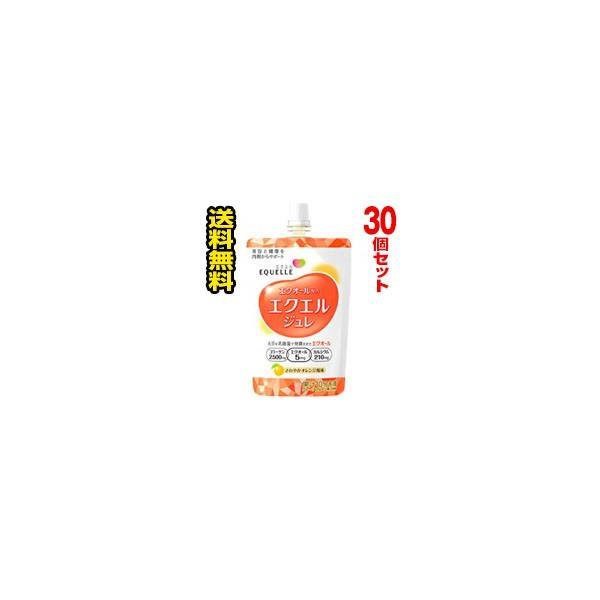 ■30個セット・送料無料■大塚製薬 エクエル ジュレ (100g)(ken-02620-4987035588610-30)