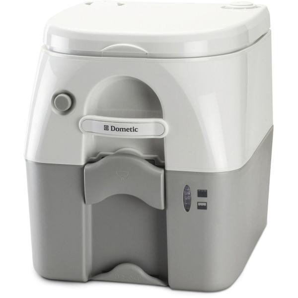【★即納◎送料無料★】Dometic ポータブルトイレ Toilet972|puraiz