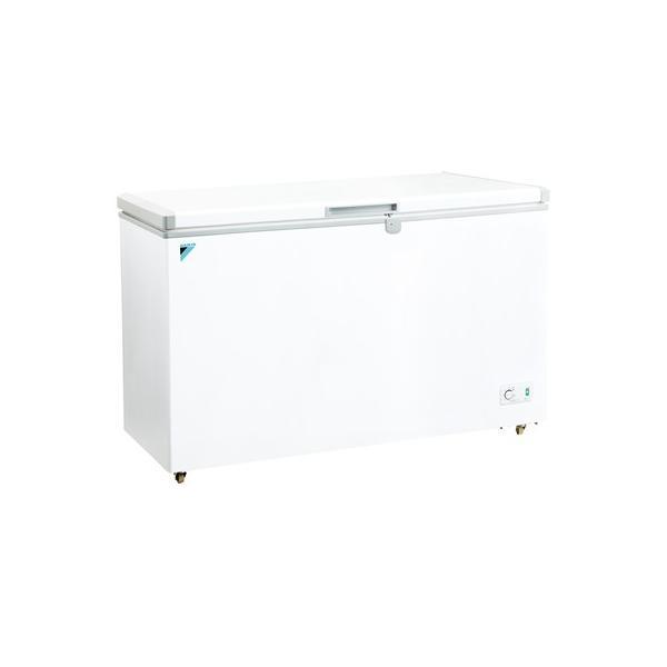 【★メーカー直送★】ダイキン 業務用冷凍ストッカー 375L LBFG4AS|puraiz