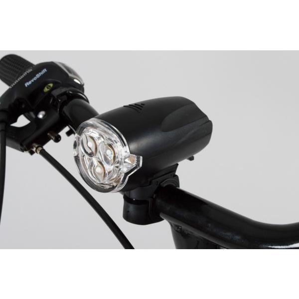 LED3灯式ライト  MG-LT3|puraiz|02