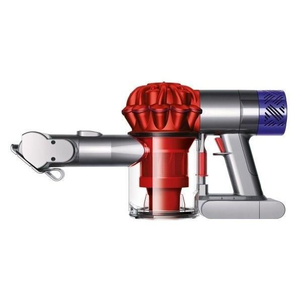 【★送料無料★】ダイソン Dyson V6 Top Dog HH08MHPT 直販限定モデル [コードレス サイクロン式]|puraiz