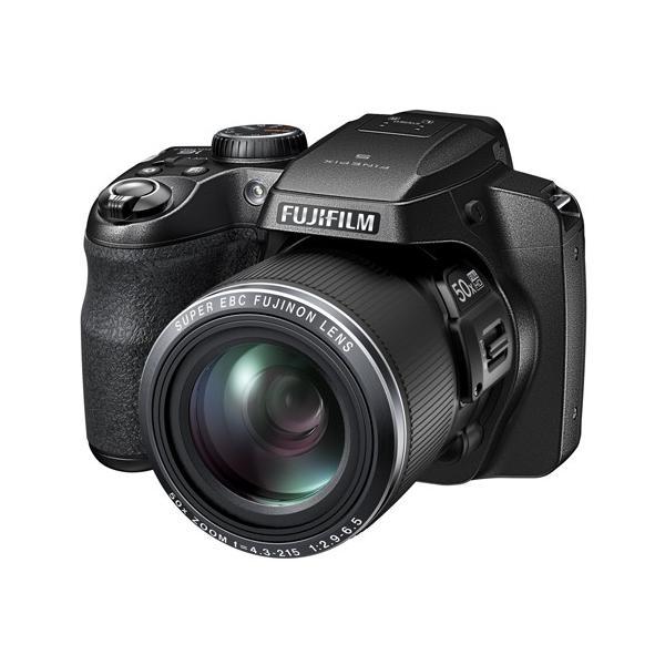 富士フイルム 光学50倍 ロングズームデジタルカメラ FinePix S9800