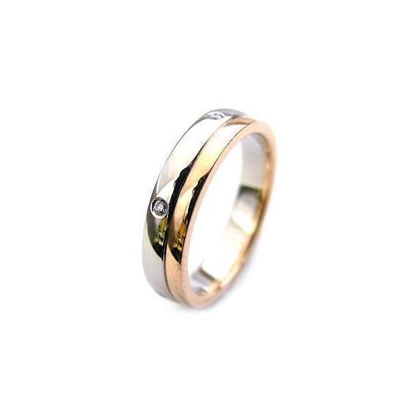 結婚指輪 マリッジリング ペアリングBrand Jewelry ニナリッチ 安い【今だけ代引手数料無料】