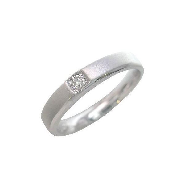 指輪 ペア ペアリング Brand Jewelry me.プラチナ900 ダイヤモンドペアリング 安い