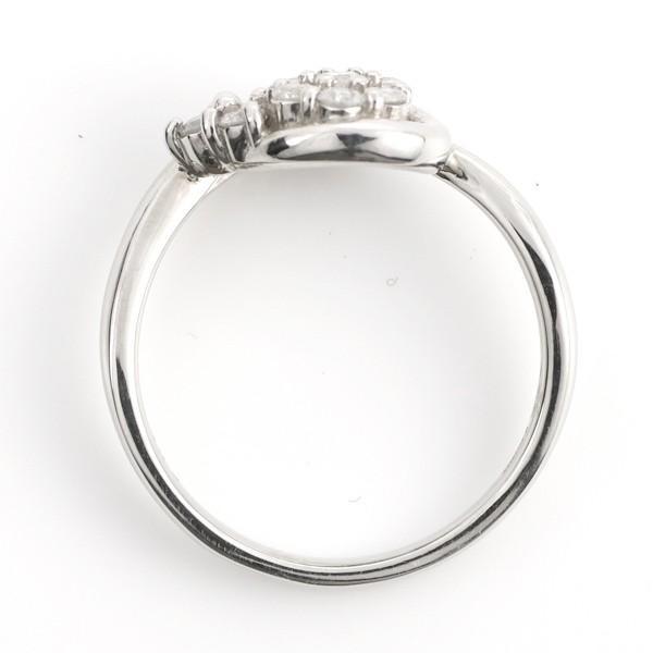指輪 レディース ダイヤモンド プラチナ エタニティ リング ブランド ギフト 記念 スイート プレゼント 10周年 贈り物 アクセサリー 母の日 安い