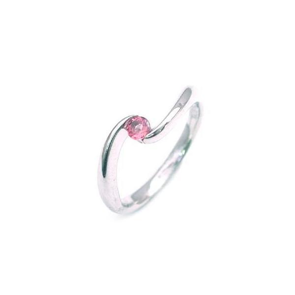 ピンクトルマリン リング 指輪 (ピンクトルマリン) ファッションリング 安い