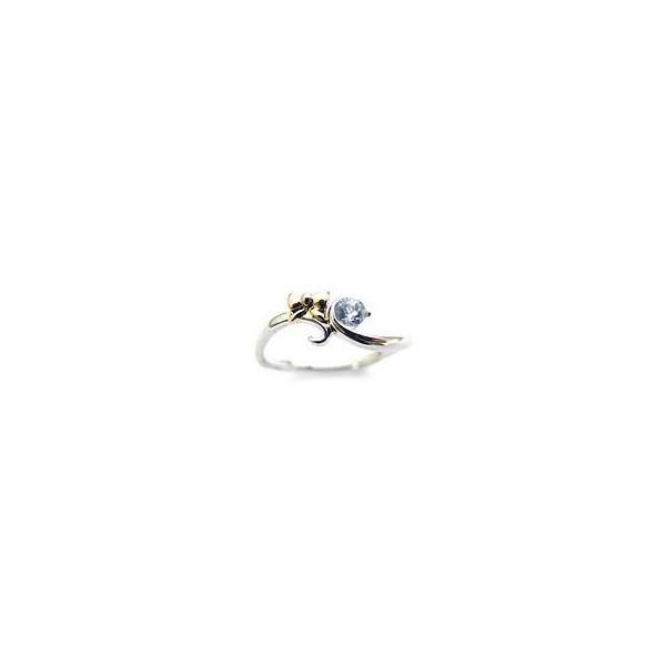 アクアマリン 指輪 アクアマリン リング 指輪 ファッションリング 安い