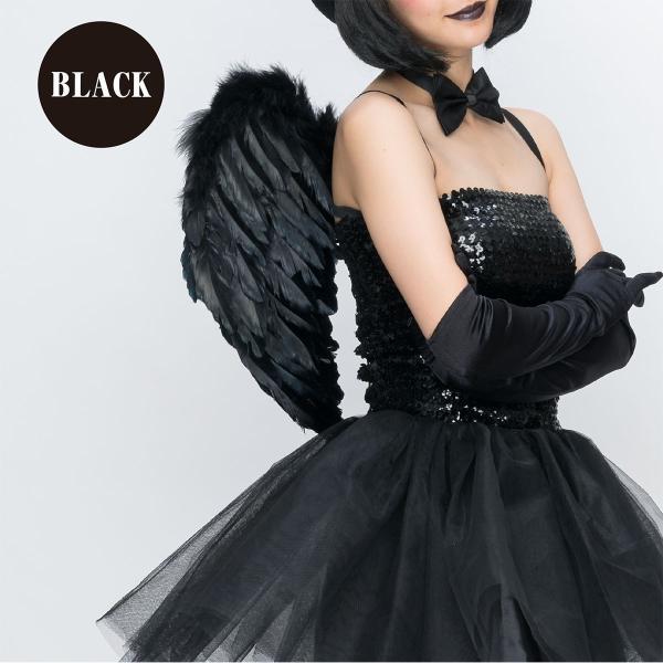コスプレ フェザーウィング 全12色 羽 天使の羽 コスチューム エンジェル 翼|pure2009|06