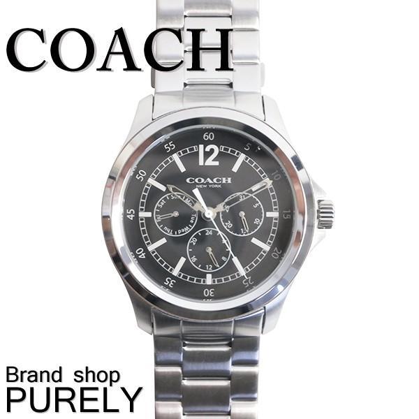 メンズ コーチ 時計